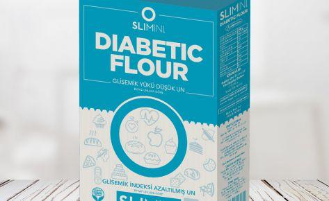 Diabetic Flour