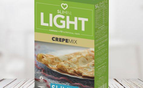 Light Crepe Mix