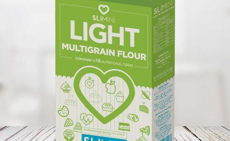 LIGHT MULTIGRAIN FLOUR