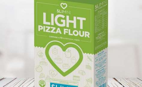 LIGHT PIZZA FLOUR
