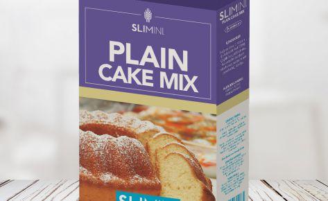 PLAIN CAKE MIX