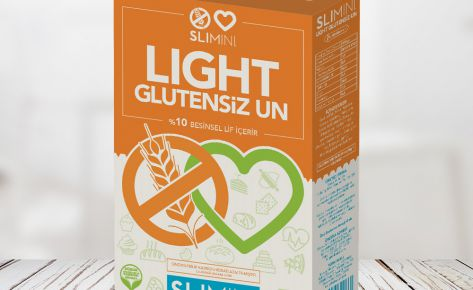 LIGHT GLUTENSİZ UN