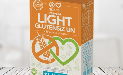 LIGHT GLUTENSİZ PREMIUM UN