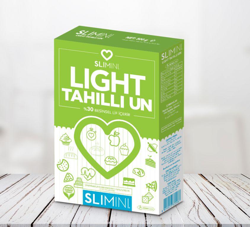 LIGHT TAHILLI UN
